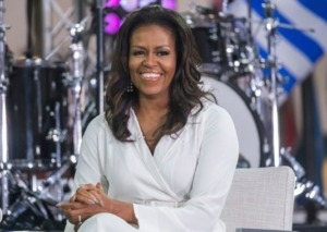 Michelle Obama IVF and fertility journey to motherhood